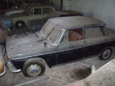 usata Fiat 1500 1500Berlina