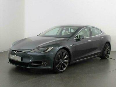 usata Tesla Model S 75