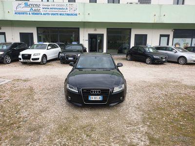 brugt Audi A5 3.0 DIESEL coupé S-line QUATTRO
