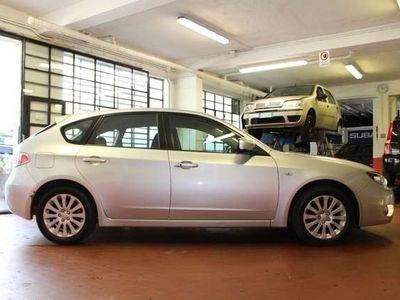 usata Subaru Impreza 2.0R Bi-Fuel Trend