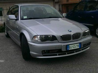 usata BMW 318 E46 Coupe' Ci