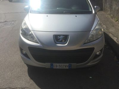 usado Peugeot 207 1.4 gpl