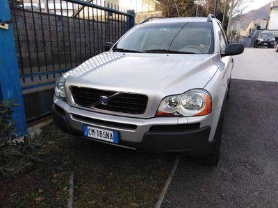 brugt Volvo XC90 2.4 D5 163 CV aut. AWD