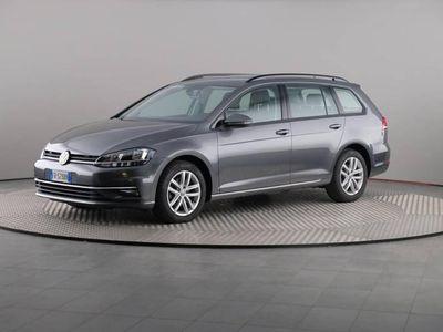 usata VW Golf Variant SW 1.6 Tdi Dsg Bmt Business