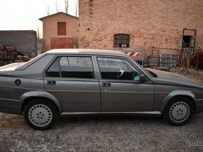 gebraucht Alfa Romeo 75 Turbo Quadrifoglio Verde