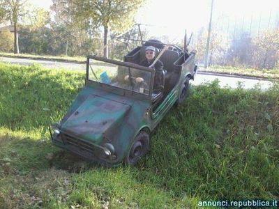 usado Audi 100 MUNGA DKW Brescia