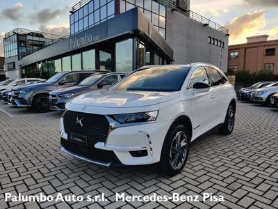 usata DS Automobiles DS7 Crossback DS 7 THP 165 S&S EAT6 So Chic