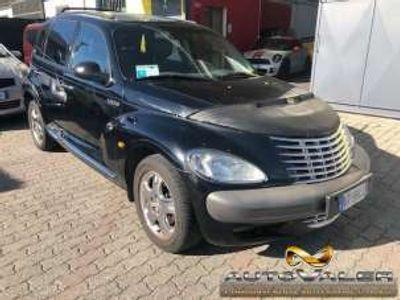 usata Chrysler PT Cruiser 2.0 cat Limited Benzina
