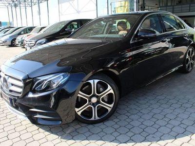 usata Mercedes E350 Classe E- W213 Berlina DieselAMG Line auto