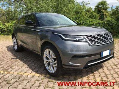 usata Land Rover Range Rover Velar 2.0 TD4 180 CV HSE