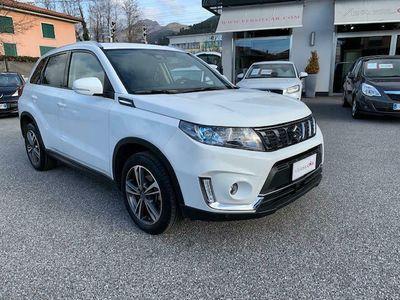 usata Suzuki Vitara 2019 Km 7700