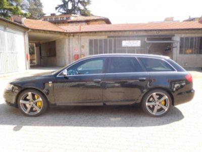 usata Audi S6 5.2 v10 Benzina