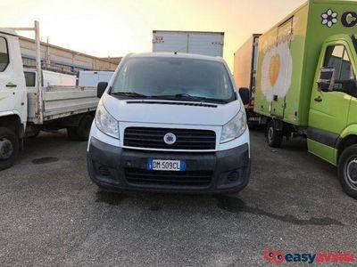 usado Fiat Scudo 120 MJT