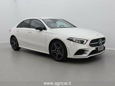 usata Mercedes 200 Classe A A SEDANAutomatic Premium LIST.41.888EUR: