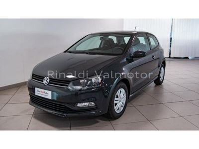 gebraucht VW Polo 1.0 MPI 5p. Comfortline