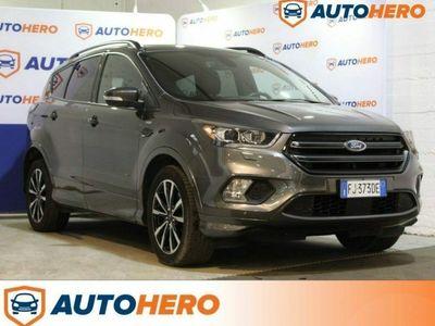 usata Ford Kuga 2.0 tdci 150 cv st-line - consegna gratis a casa