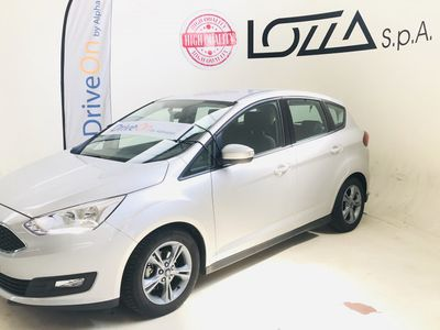used Ford C-MAX 1.5 TDCi 120cv S&S Business