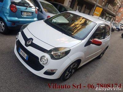 used Renault Twingo 1.5 dCi 75CV Wave