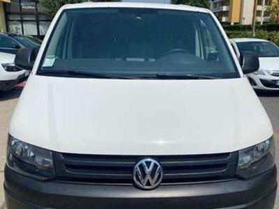 usata VW Transporter T52.0 TDI 140CV DSG PC Furgone
