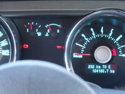 brugt Ford Mustang 3.7 6 cilindri
