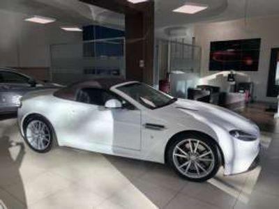 usata Aston Martin V8 Vantage S Roadster Sportshift 426 cv. Benzina
