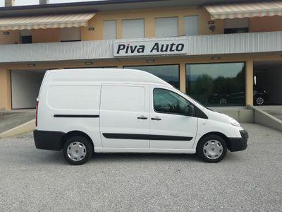 usata Fiat Scudo 2.0 MJT/130 CV -TETTO ALTO MAXI