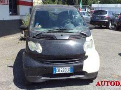 usata Smart ForTwo Coupé 700 pure (45 kW) usato