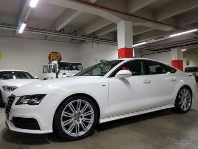 second-hand Audi A7 3000 TDICV.245 S-LINE+20'+TETTO+NAVI+PELLE+XENO