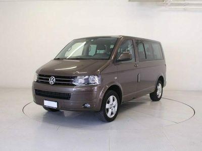 used VW Multivan 2.0 BiTDI 180CV DSG 4M. Comf.