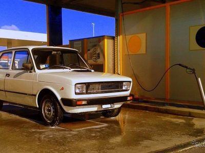 second-hand Fiat 127 - 1980