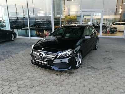 usata Mercedes A180 -W176 Diesel d Premium MY16