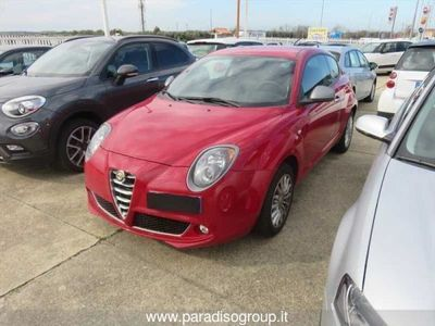 brugt Alfa Romeo MiTo 1.4 78 CV 8V S&S Progression