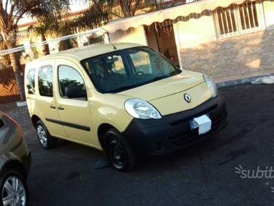 used Renault Kangoo 2ª serie - 2008