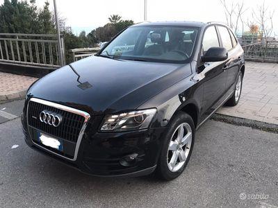 usata Audi Q5 2.0 automatica del 2010