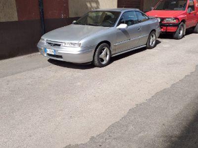 usado Opel Calibra