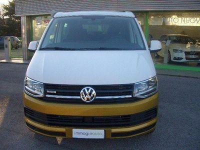 usata VW California T62.0 TDI 150CV 4Motion Bea
