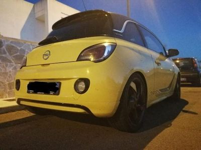 usata Opel Adam 1.4 100 CV Slam