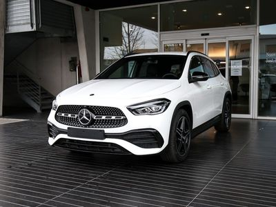 usata Mercedes GLA220 d Premium 4matic auto