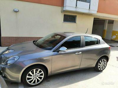 usata Alfa Romeo Giulietta 2016