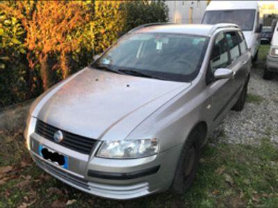 usata Fiat Stilo anno 2006