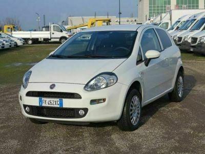 usata Fiat Uno 1.4 8V 5 porte Natural Power Van