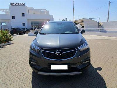 usata Opel Mokka X 1.6 CDTI INNOVATION S&S 4X4 136CV