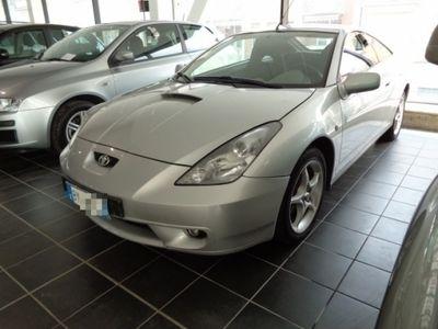 usado Toyota Celica 1.8 16v vvt-i