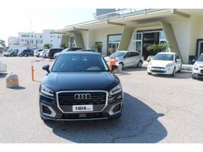 usado Audi Q2 Q21.6 Tdi Business