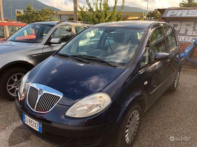 usata Lancia Musa 1.3 Diesel 2007