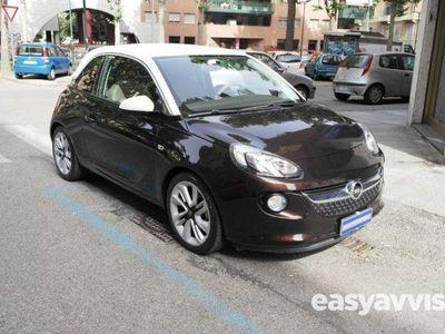 gebraucht Opel Adam Rocks 1.4 87 CV Start&Stop Air