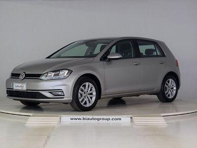 brugt VW Golf ANDERE1.6 TDI 115 CV 5p. Business BlueMotion T