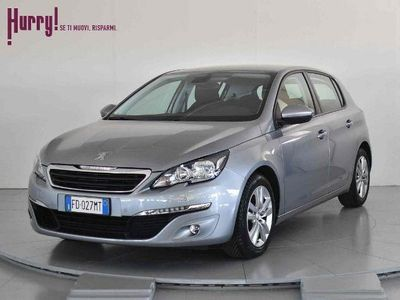 second-hand Peugeot 308 BlueHDi 150 EAT6 S&S Business