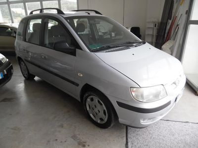 usata Hyundai Matrix 1.5 CRDi TD 12V GLS Plus