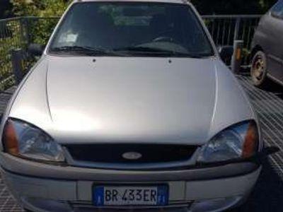 usata Ford Fiesta 1.8 tddi cat 5 porte ghia diesel